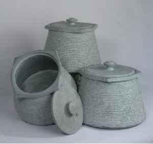 ظروف سنگی