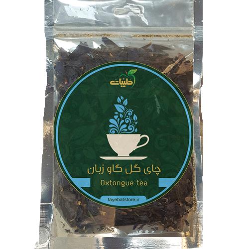 چای گل گاوزبان